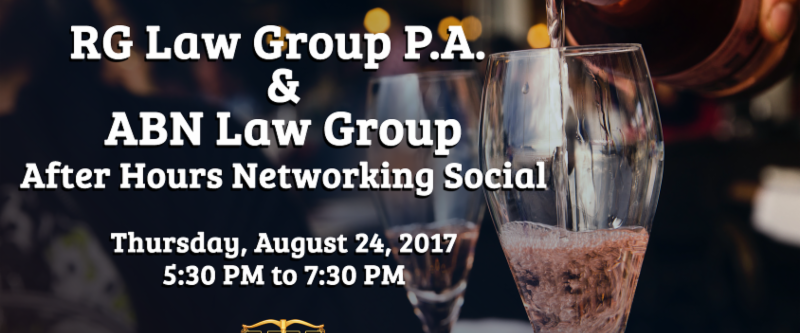 Attorney Marketing Annex introduces RG Law Group P.A. & ABN Law Group.