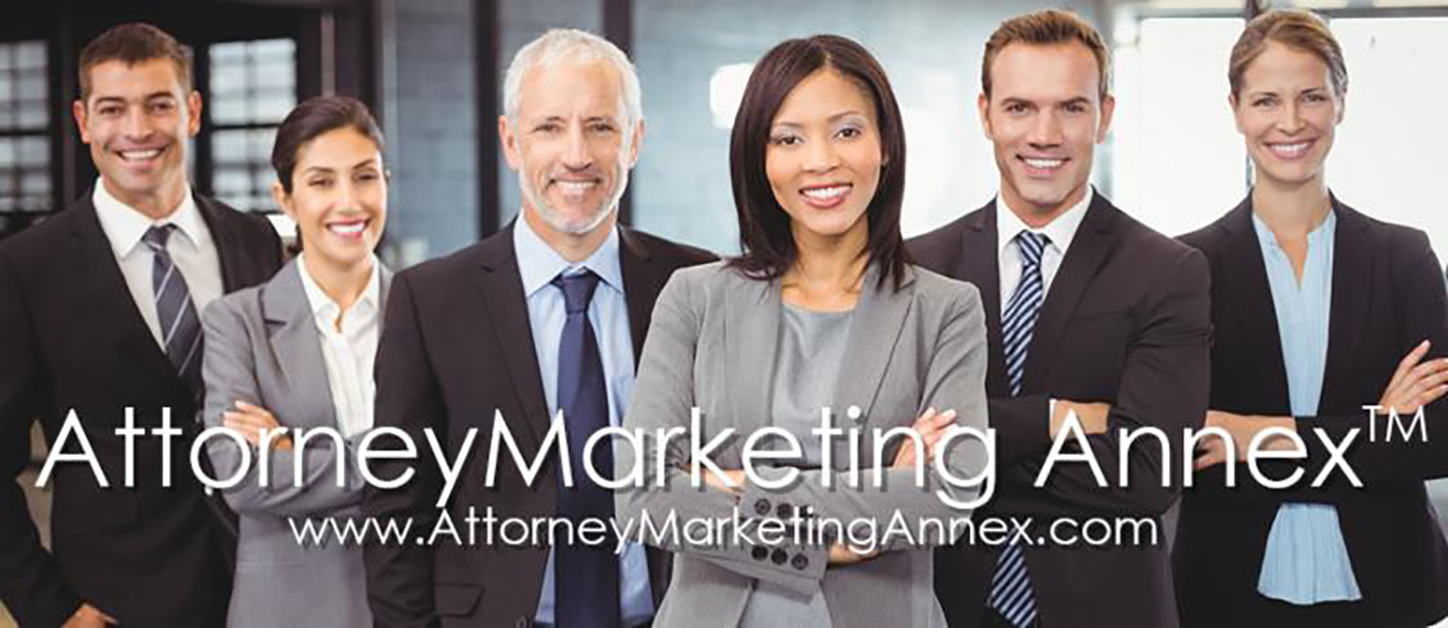 Attorney Marketing Annex Networking Breakfast Event.