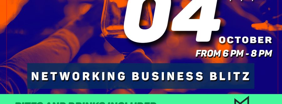 Attorney Marketing Annex introduces Networking Business Blitz by Munar Law.
