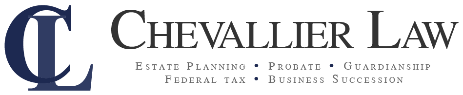 Attorney Marketing Annex introduces Chevallier Law.