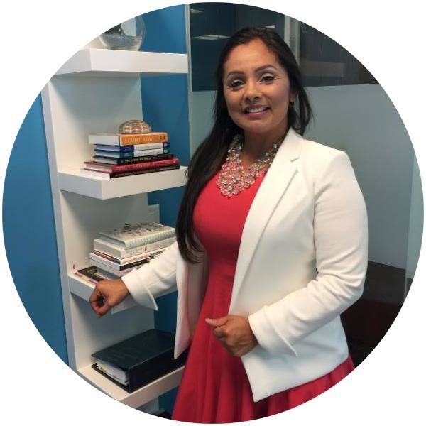 Attorney Marketing Annex introduces Sara W. Vallejo as a VIP member.